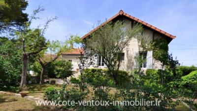 Villa aubignan 124 m²