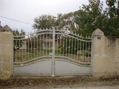 Sale house / villa Saint jean d'angély 54000€ - Picture 5