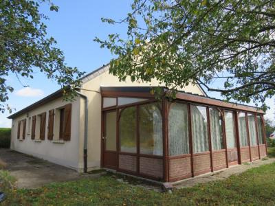 Maison Laubrieres 3 pièce(s) 81.34 m2