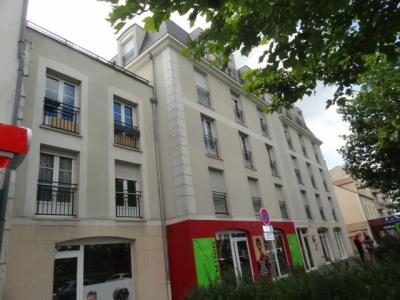 Appartement - 2 pièce(s) - 38 m2