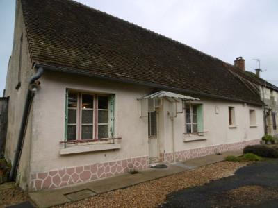 Maison Souge 3 pièce (s) 71 m²