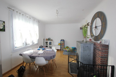 Maison 92 m²