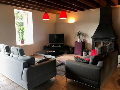 Longère ABBARETZ - 10 pièce (s) - 185 m²