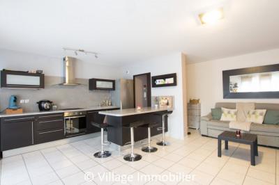 SEPTEME Village, Appartement rez-de-jardin, 65 m²