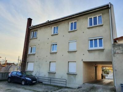 Appartement Houilles 1 pièce(s) 24 m2