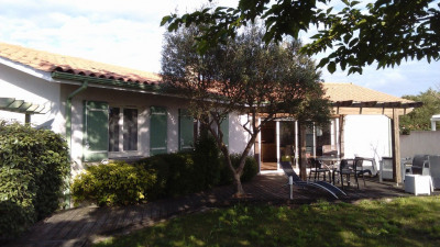 Maison Biscarrosse 6 pièce(s) 114 m2