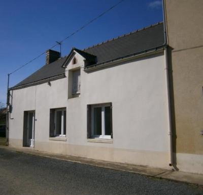 Maison FEGREAC - 4 pièce (s) - 62 m²