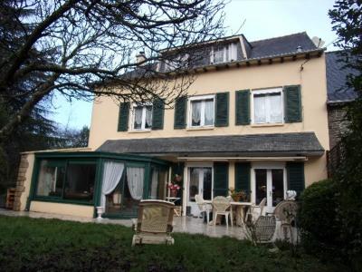 Maison chateaubourg - 7 pièce (s) - 220 m²