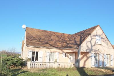 Maison spacieuse située à Fragnes