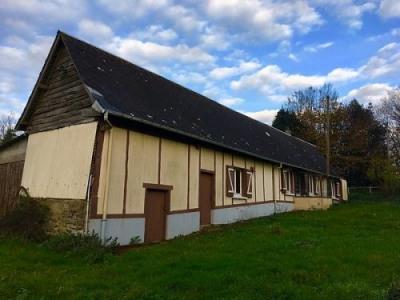 Maison à rénover située dans le secteur de Gaillefontaine