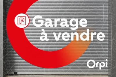 Nice - port lympia garage en sous-sol