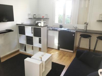 Appartement Bezons 1 pièce (s) 20 m²
