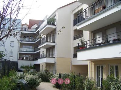 Appartement neuf acheres - 3 pièce (s) - 58.13 m²
