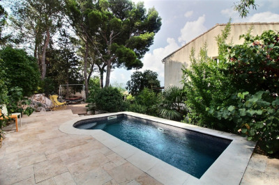 Sale house / villa Allauch