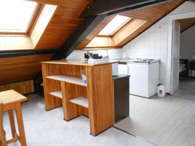 Location appartement Fontaine