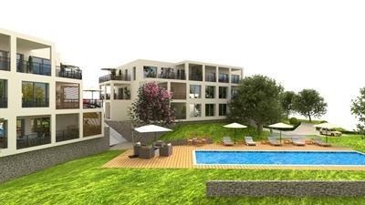 New home sale program Albitreccia  - Picture 2