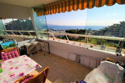 Appartement 2 pièces 38 m² à Villeneuve Loubet