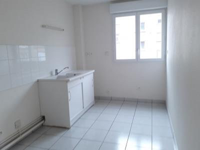 Limoges T3 de 60 m² avec parking