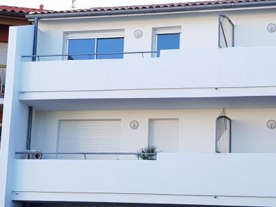 T2 avec terrasse