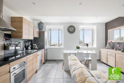 Appartement 3 pièce (s) 59.74 m²
