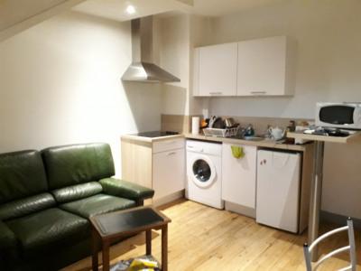 Limoges T2 meublé de 30 m²
