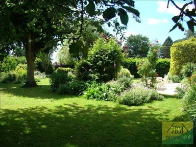 Vente maison / villa Epinay Champlatreux (95270)