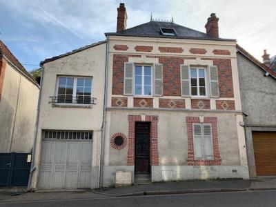 Maison ancienne Maintenon 115 m²