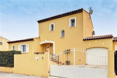 Venta  casa Hyeres 521400€ - Fotografía 5
