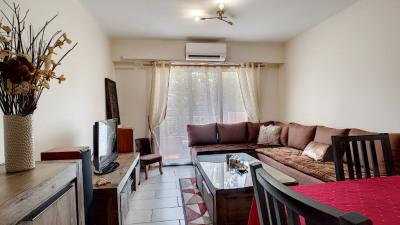 Appartement Cagnes Sur Mer 3 pièce (s) 68 m² + Park