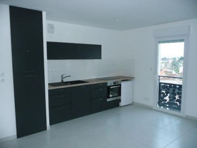 Résidence villa diane - T2- 51.39m²