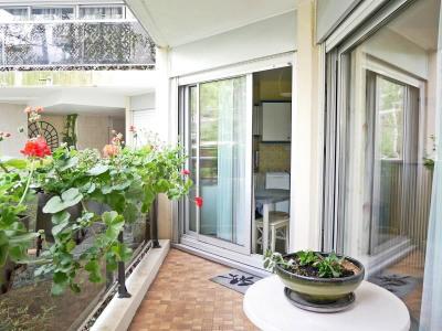 Appartement st germain en laye - 4 pièce (s) - 91 m²