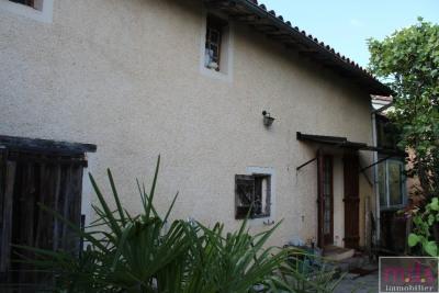 Casa de pueblo 6 piezas