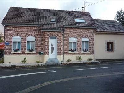 Location maison / villa Monchy Au Bois