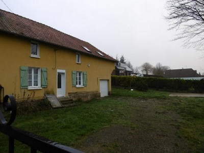 Maison située dans le secteur de Airaines