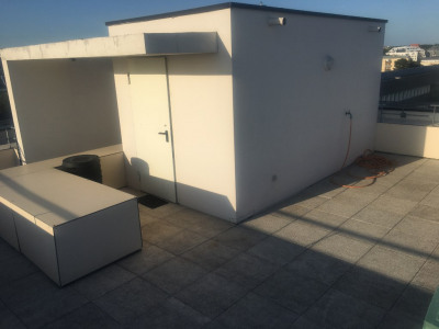 RENNES Alphonse Guérin - Appartement T6 (142 m²)