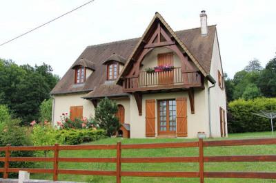 Maison récente BAZAINVILLE - 6 pièce(s) - 160 m2