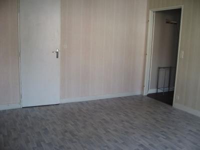 Limoges studio de 29 m² proche chu