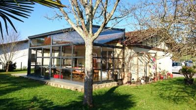 Maison Peyrehorade 5 pièces 151 m² garage