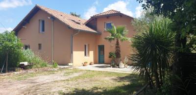 Maison Pontonx Sur L Adour 7 pièce (s) 220 m²