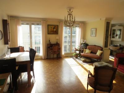 Appartement Maisons Laffitte 3 pièce(s) 87.65 m2
