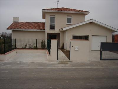 Maison CUGNAUX 5 pièce (s) 125 m²