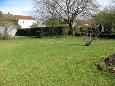 Terrain Arvert 670 m²