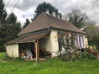 Casa de campo isolada 2 quartos