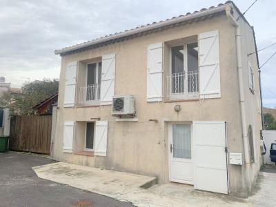 Maison de village bouc bel air - 3 pièce (s) - 58.92 m²