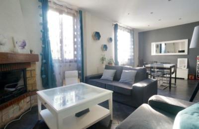MAISON HOUILLES - 6 pièce(s) - 100 m2