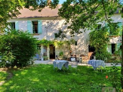 Maison 5 pièces + 150 m²