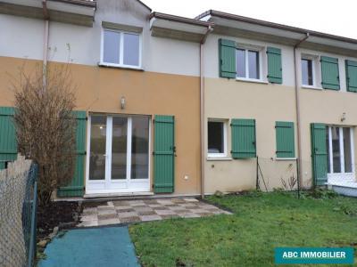 Appartement Couzeix 4 pièce (s) 79.18 m²
