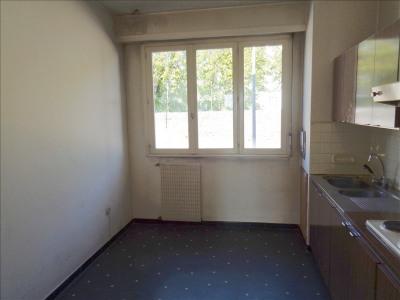 T4 cholet - 4 pièce (s) - 92 m²