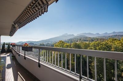 Appartement de Type 6 - Vue dégagée - 138 m² - Barberaz