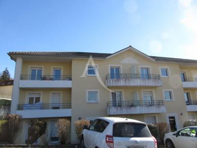 Appartement Perigueux 3 pièce(s) 60.38 m2